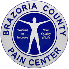 Brazoria County Pain Center, Logo